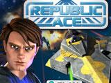 Звёздные Войны: Асы Республики