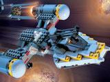 Звёздные Войны: Пазлы