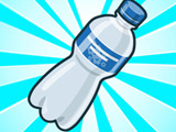 Трюки С Бутылкой