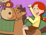 Играть в игры про лошадей бродилки
