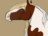 Сделай Лошадь