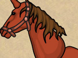 Создаем Лошадь
