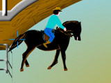 Удержись на Лошади