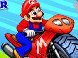Марио: Звезда Гонок