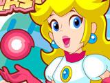 Марио: Супер Обстрел Пич