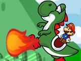 Приключение Марио и Йоши 3