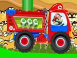 Марио: Доставка Подарков