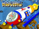 Марио: Космические Гонки