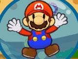 Спасение Марио из Пузыря