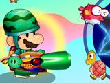 Марио: Зона Расстрела