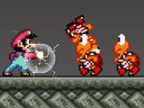 Марио: Комбат