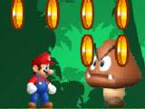 Марио: Проблемы в Джунглях