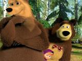 Маша и Медведь: Давайте Дружить