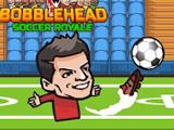 Футбол Головами: Рояль