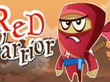 Мини  Красный Воин