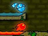 Огонь и Вода: Приключения в Лесу 3