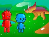 Огонь и Вода: Динозавры