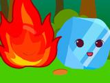 Приключения Огня и Воды 2