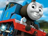 Пазлы Томас и его Друзья