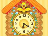 Часики – Изучаем Время