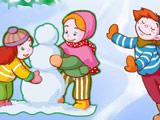 Загадки: Зимние Забавы