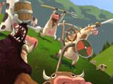 Коровы Против Викингов