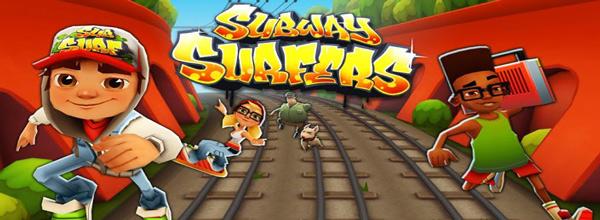 Игра Человек Бегающий По Поездам Для Андроид