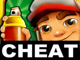 Читы на Subway Surfers