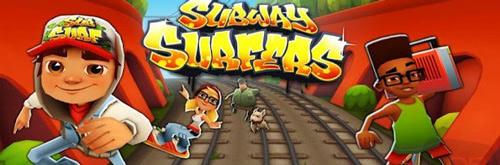 Скачать бесплатно игру на телефон subway surfers на андроид