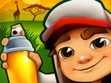 Subway Surfers: Кения