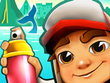 Subway Surfers Исландия