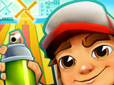 Subway Surfers Амстердам