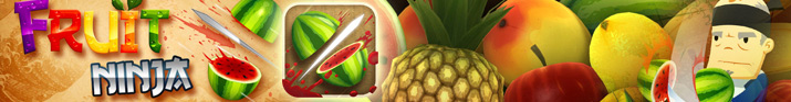 Скачать Fruit Ninja Hd Android - turtleskachat