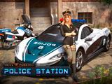 Игра Полицейский Участок