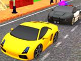 Игра Полиция: Бесконечная Погоня