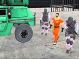 Игра Полиция: Перевозка Заключенных