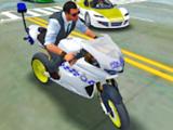 Игра Симулятор Полицейского в Криминальном Городе