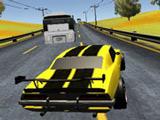 Игра Симулятор Вождения Форд Мустанг GT