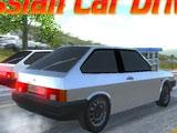 Игра Симулятор Вождения ВАЗ 2108 - Онлайн