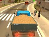 Игра Симулятор Вождения ЗИЛ 130