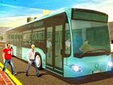 Симулятор Автобуса: Вождение в Городе