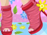 Обувь для тебя