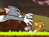 Том и Джерри Шоколадный Побег